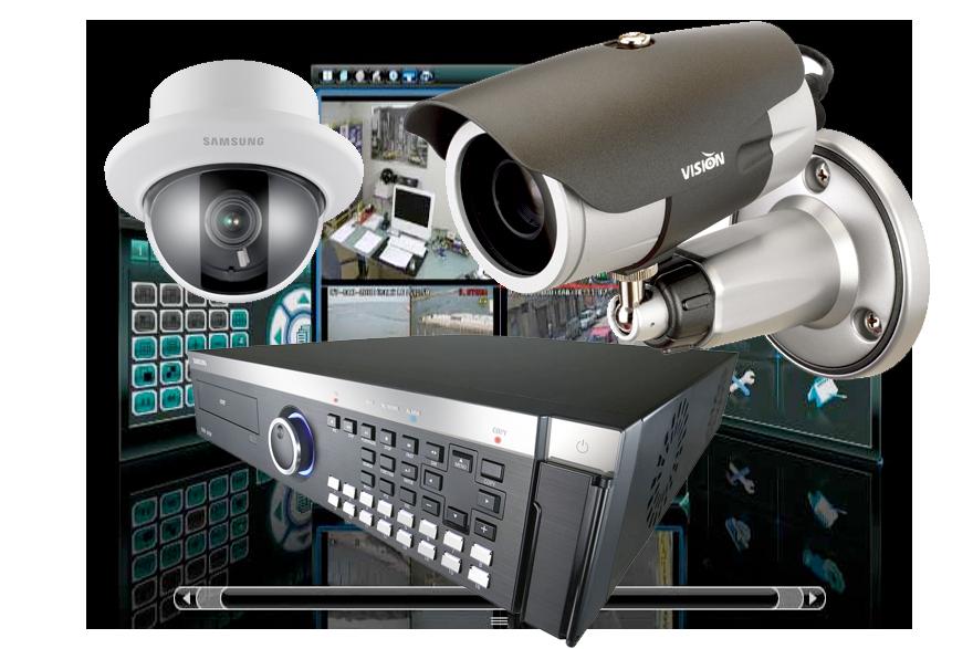 CCTV, Servitec TElecomunicación