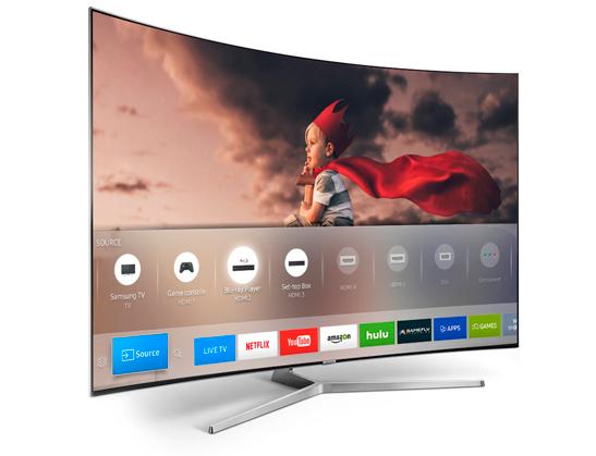 Smart TV, Imagen y Sonido, Servitec Telecomunicación