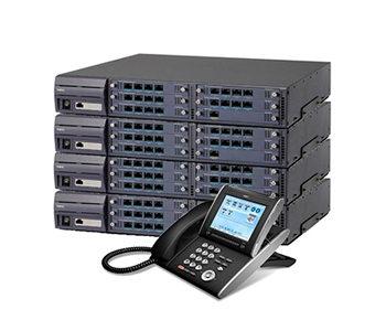 Voz y Datos, Servitec Telecomunicación